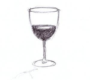 wijngals