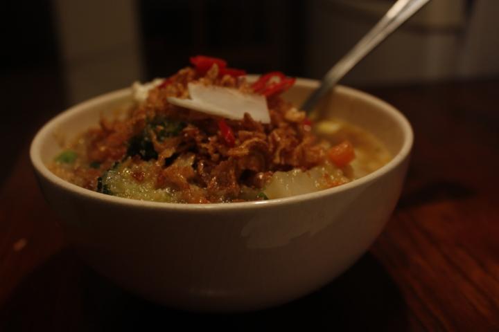 groentesoep-recept