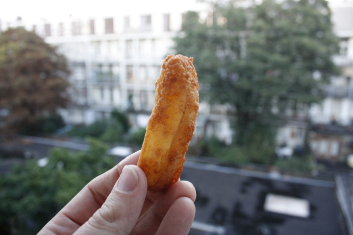 Friet in de tuin.JPG